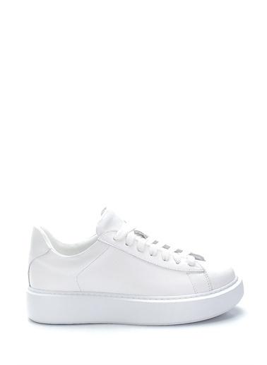 Derimod Kadın Ayakkabı (20243) Spor Beyaz